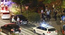 Scandal violent în centrul municipiului Tulcea în miez de noapte. Se pare că un conflict mai vechi dintre două familii de romi și-a scris un nou capitol
