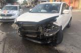 Copilă de 16 ani din Mahmudia rănită-ntr-un accident în localitate produs de un conducător auto de 19 ani