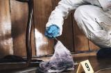 Crima de la 4. Suspectul a fost găsit  după ușă și le-a spus anchetatorilor că avea nevoie de bani pentru că era bolnav de cancer