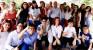 Constantin Hogea, primarul municipiului Tulcea: Surpriza oferită elevilor performeri, olimpici, șefi de promoție, celor care au absolvit cu nota 10 sau aproape de 10, este una binemeritată. Felicitări!