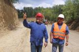 Drumul Enisala-Babadag-Slava Rusă este cea mai economică legătură cu rețeaua TEN-T, trece prin pădure, face legătura cu două drumuri naționale și va fi o surpriză pentru iubitorii de natură
