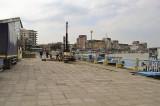 Începând cu data de 15 iunie 2020, lucrările de modernizare a portului și falezei Tulcea întră în etapa de execuție, după partea de proiectare și avizare