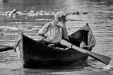 Ziua Mondială a Pescuitului: Fermele pisciole de altă dată au dispărut, poluarea a crescut, pescarii sunt nevoiți să muncească mai mult, pe din ce in ce mai puțini bani.