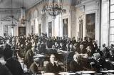 4 iunie 2020: 100 de ani de la semnarea Tratatului de la Trianon, eveniment care marchează recunoaşterea internaţională a Unirii României