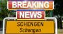 Parlamentul European a votat în favoarea primirii României în Spațiul Schengen și a protejării lucrătorilor transfrontalieri și sezonieri