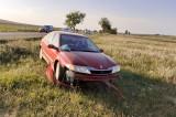 A ajuns la spital după ce a pierdut controlul masinii pe care o conducea spre Babadag și a intrat într-un șanț