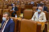Proiectul de lege pe carantină și izolare trimis în Parlament prevede și măsura carantinei pentru persoanele care vin din zonele cu risc ridicat de epidemie
