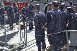 """""""Breeze 20"""". Dragorul maritim 25 execută misiuni NATO în Marea Neagră."""
