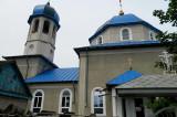 La Sulina, de Sfinții Apostoli Petru și Pavel, s-a săvârșit sfânta liturghie închinată ocrotitorilor cerești ai lăcașului ortodox de rit vechi și s-a sfințit locul pentru noul sediu al C.R.L. Sulina