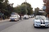 Copilă de 13 ani ranită-n timp ce traversa o stradă din Babadag de un autoturism