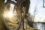 Un adolescent din Brașov s-a accidentat în timp ce pedala la un concurs de ciclism din zona Munților Măcin