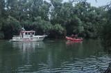 După trei zile de căutare a unui turist aflat în Delta Dunării care a intrat în apă să se răcorească dar nu a mai ieșit, acesta a fost găsit mort