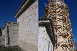 Punerea în valoare a potenţialului istoric prin restaurarea şi conservarea obiectivului Farul Vechi Sulina
