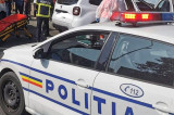 Un copil de 9 ani a juns la spital după ce a fost lovit de o mașină la Cataloi. Alte două autoturisme au intrat în coliziune în municipiu.