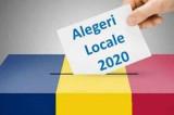 Activitatea didactică se suspendă în perioada 25-29 septembrie 2020 pentru desfășurarea alegerilor locale
