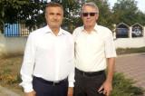 Întregul meu sprijin se îndreaptă către domnul Ivan Ignat, actualul primar al Comunei Slava Cercheză, un profesionist respectat de comunitate