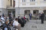 """Constantin Arvinte, """"Folclor muzical din Dobrogea""""-lansare de carte pe ritmul Rapsodiei Dobrogene"""