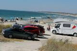 Actiunile de control pe plajele sălbatice Midia, Corbu, Vadu s-au soldat cu amenzi de peste 20 de mii de lei
