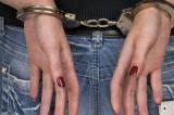 Femeie din Măcin arestată pentru furtul unui telefon