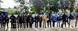 Tulcea: Ofițeri de pe trei continente participă la cel de-al XVIII-lea Curs Superior Internațional