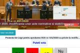 Dreptate până la capăt! Parlamentul a aprobat astăzi mărirea pensiilor cu 40%, creșterea alocațiilor pentru copii, creșterea salariilor profesorilor