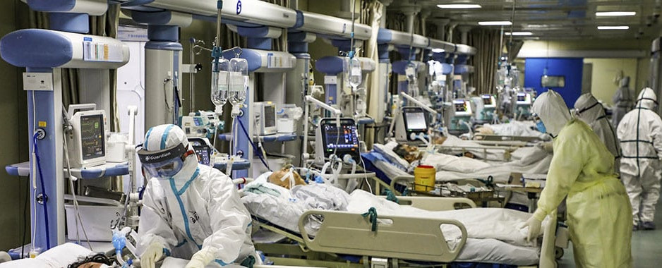 Record absolut CORONAVIRUS: 4848 de persoane infectate în ultimele 24 de ore,10.250 sunt în spitale, 766 la ATI, 69 de decese