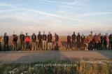 20 de irakieni care încercau să intre-n țară ilegal, depistați de polițiștii de frontieră la marginea unei păduri