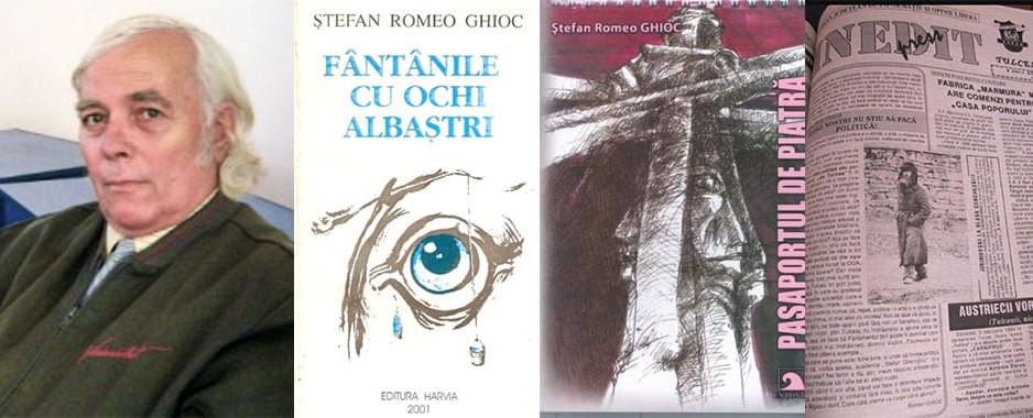 """În Memoriam, Ștefan Romeo Ghioc: """"Cei 9 ani fără tata, îi comemorez printr-un dar util și de suflet, făcut secției ATI a Spitalului Tulcea, împreună cu voluntarii Albă ca Zăpada"""""""