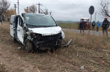 Accident rutier cu o victimă în apopiere de Nalbant