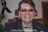 Rămas bun, prietene. Rămas bun, Fedea, trimite-ne o poză de pe colțul ăla de stea(!)
