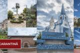 Oraşul Năvodari intră în carantină, după Ovidiu, Constanţa, Agigea, Costineşti, Techirghiol, Medgidia, Lumina, Mihail Kogălniceanu şi Valu lui Traian