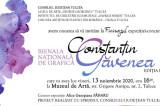 """Bienala Națională de Grafică """"Constantin Găvenea"""""""