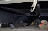 Doi marocani și trei libieni au intrat ilegal în țară pe șasiul unor mașini