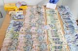 """Tulcea: Cetățeni străini care organizau jocuri de noroc ilegale, """"de natură să lezeze bunele moravuri"""" au fost amendați și le-au fost confiscate…câștigurile"""
