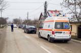 Femeie lovită de un autovehicul în timp ce se deplasa pe o stradă din Sarichioi
