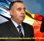 Parlamentarii AUR ai Dobrogei: Un constănțean, Valentin Cioromelea, este Senator de Tulcea și o tulceancă, Dusea-Evdochia Aelenei, este Senator de Constanța. Soțul acesteia este Deputat AUR de Constanța
