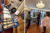 Culorile României la Paris. Casa Fragonard deschide colecția de primăvară-vară 2021, inspirată de arta populară românească