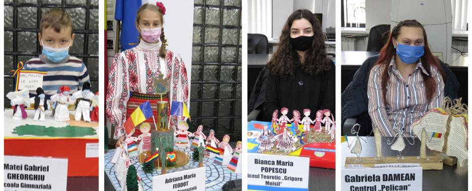 """Consiliul Județean Tulcea: Festivitate de premiere pentru câștigătorii concursului """"Hai, tulceni, la Hora Mare!"""""""
