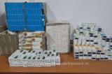 Substanțe dopante de mare risc în valoare de  1.295.314 lei descoperite la frontiera cu Bulgaria