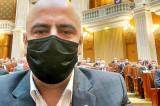 Am votat legea care taie pensiile speciale ale parlamentarilor. Așa după cum am promis