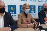 Ministrul Muncii, Raluca Turcan, la Tulcea: Nimeni nu şi-a propus să desfiinţeze sporurile bugetarilor iar asistența socială trebuie sa fie integrată în România