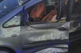 Accident rutier la Babadag soldat cu rănirea a două persoane