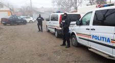 Doi tulceni au fost arestați pentru furt din locuințe
