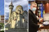 Geamia Mahmud Yazîcî din Isaccea și moscheea Carol I din Constanța vor fi restaurate prin intermediul relațiilor diplomatice dintre România și Turcia