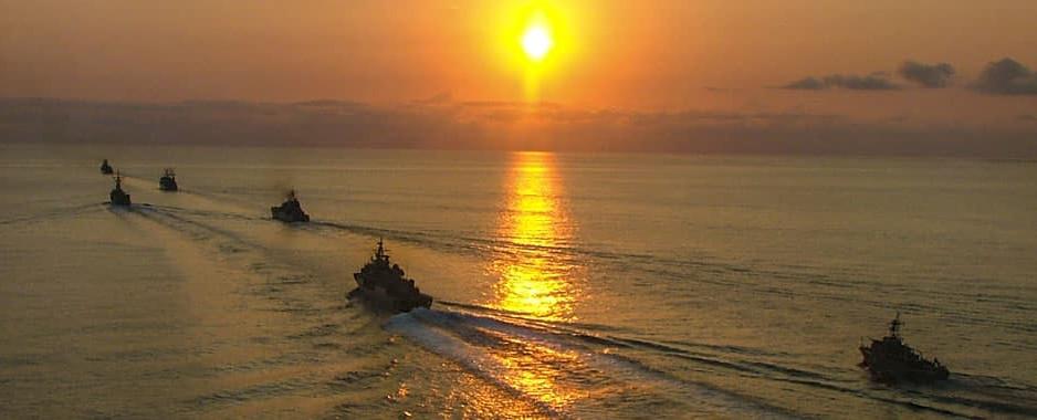 Peste 700 de militari din șase țări NATO se instruiesc în Marea Neagră, sub comanda Forțelor Navale Române