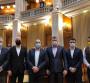 Michael Gudu și alți 5 deputați liberali, l-au interpelat pe Ministrul Sănătății căruia i-au cerut soluții concrete pentru un spital Regional la Constanța