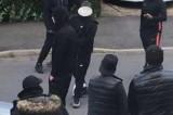 Încăierare între frați cu acuze, injurii și violență fizică în suburbia Tudor Vladimirescu
