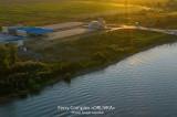 """Ferry complex Orlivka: """"România este o țară de pe lista verde, călătorii care vin din România în Ucraina nu mai au nevoie de test covid sau autoizolare"""""""