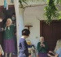 Ministrul Sănătăţii, Ioana Mihăilă, a ajuns la Spitalul Tichileşti, ultima frontieră Hansen(lepră). Personalul și ultimii pacienți au fost vaccinați anti-Covid