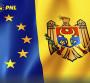 Salutăm voința Republicii Moldova de a construi, împreună, un viitor european!